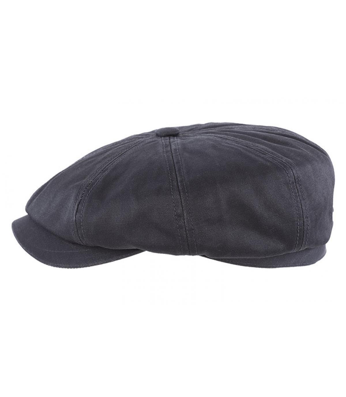 hatteras noir noir