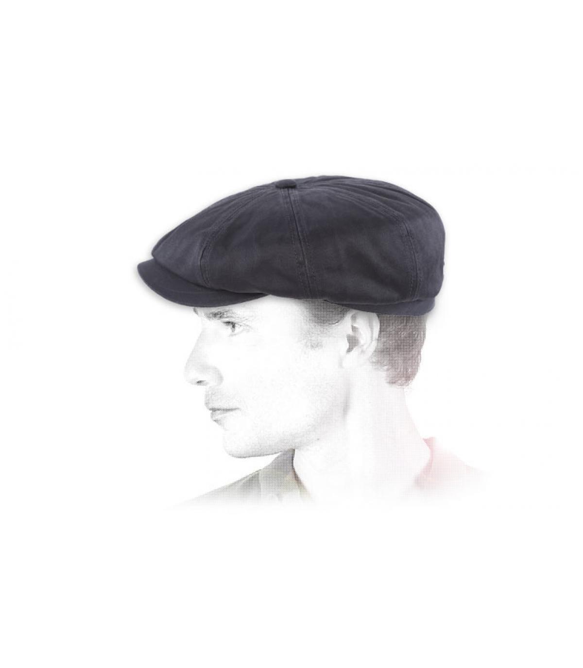 Détails Hatteras black - image 3