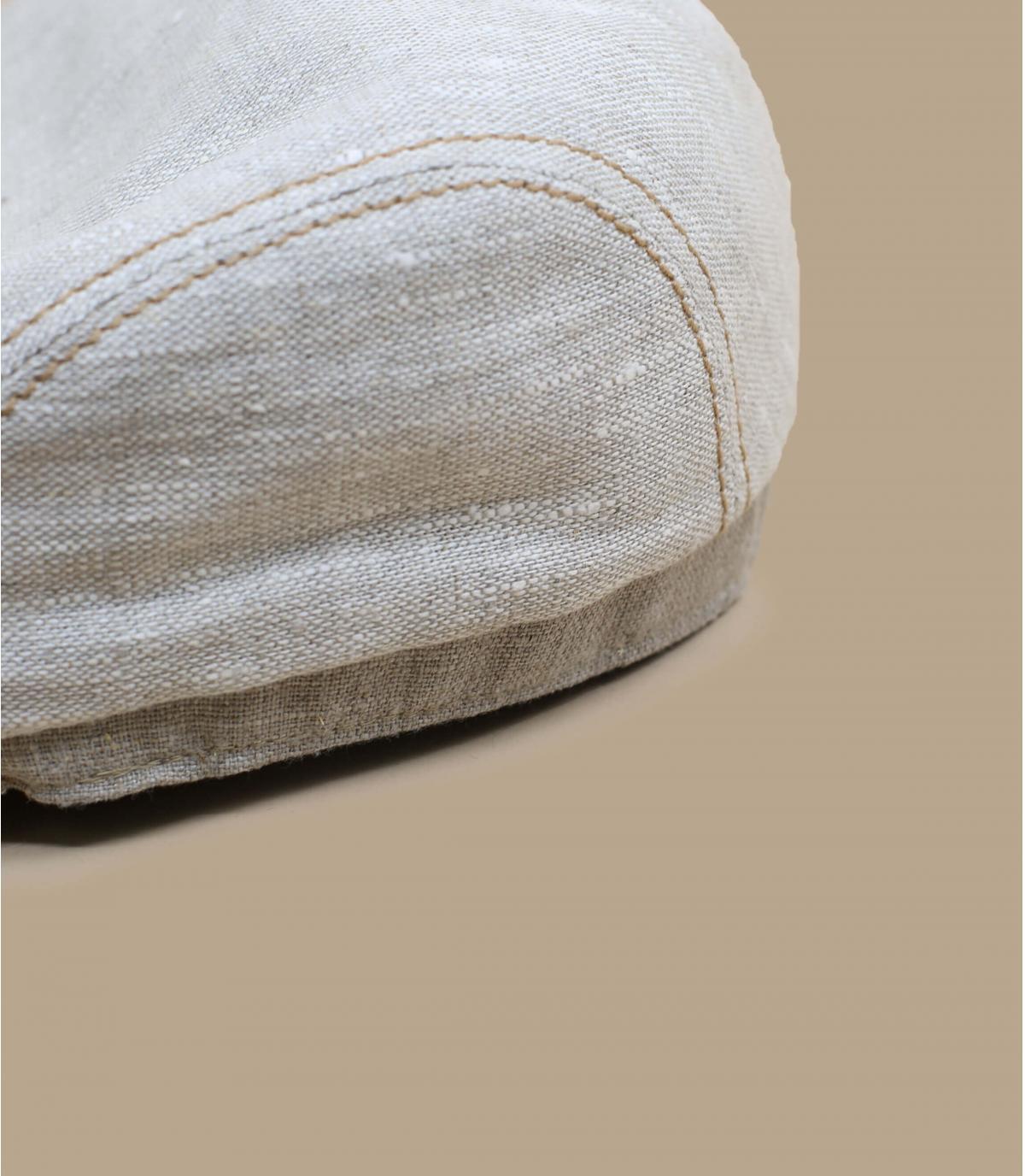 Détails Liverpool Lino delave Bic grege beige - image 2