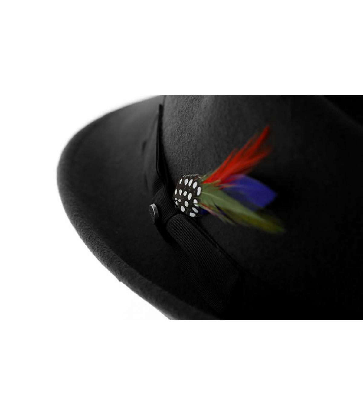 Richmond noir stetson