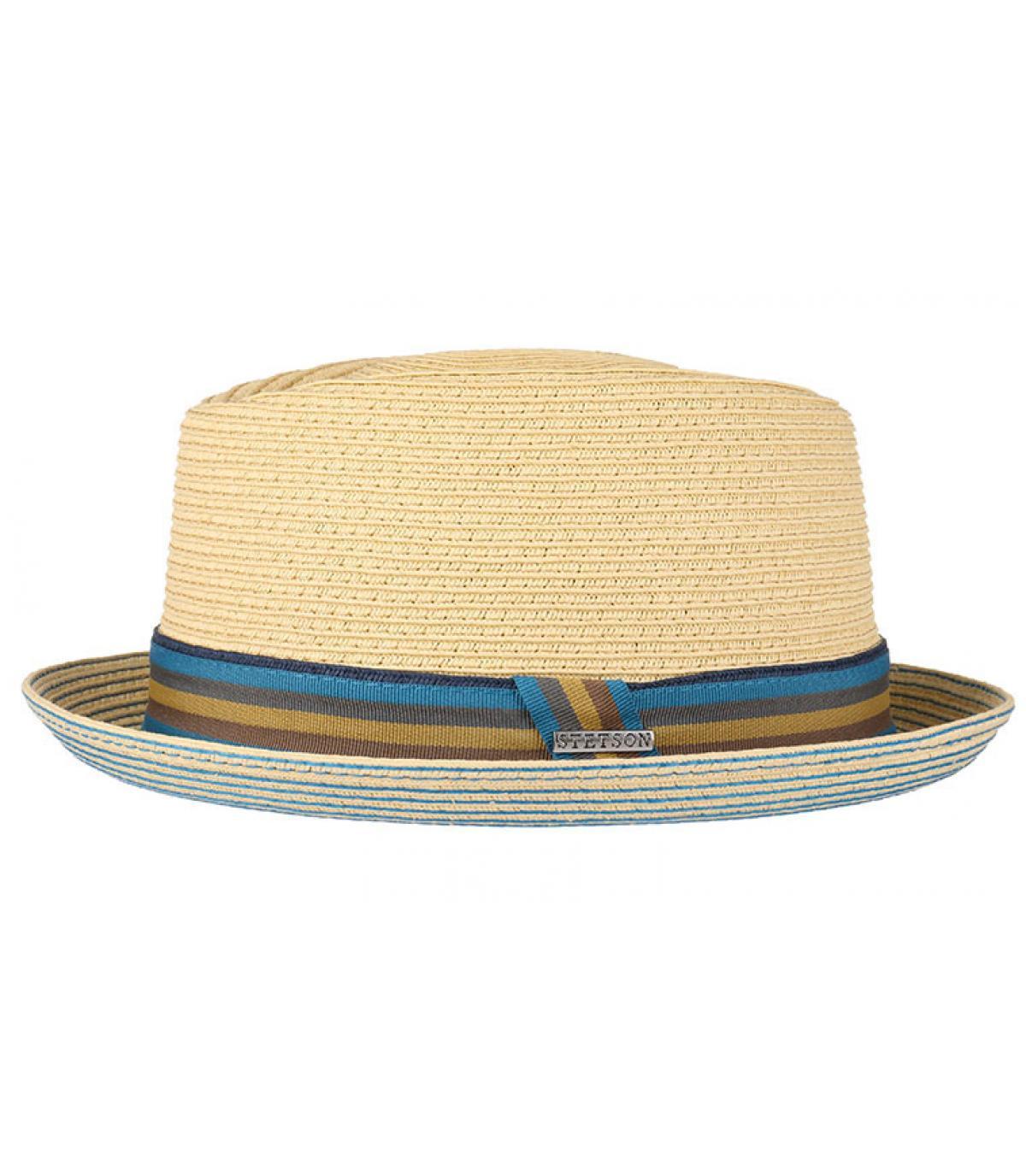 f8a26279b70a8 Chapeau Pork pie, Achat chapeaux pork pie Hat - Headict