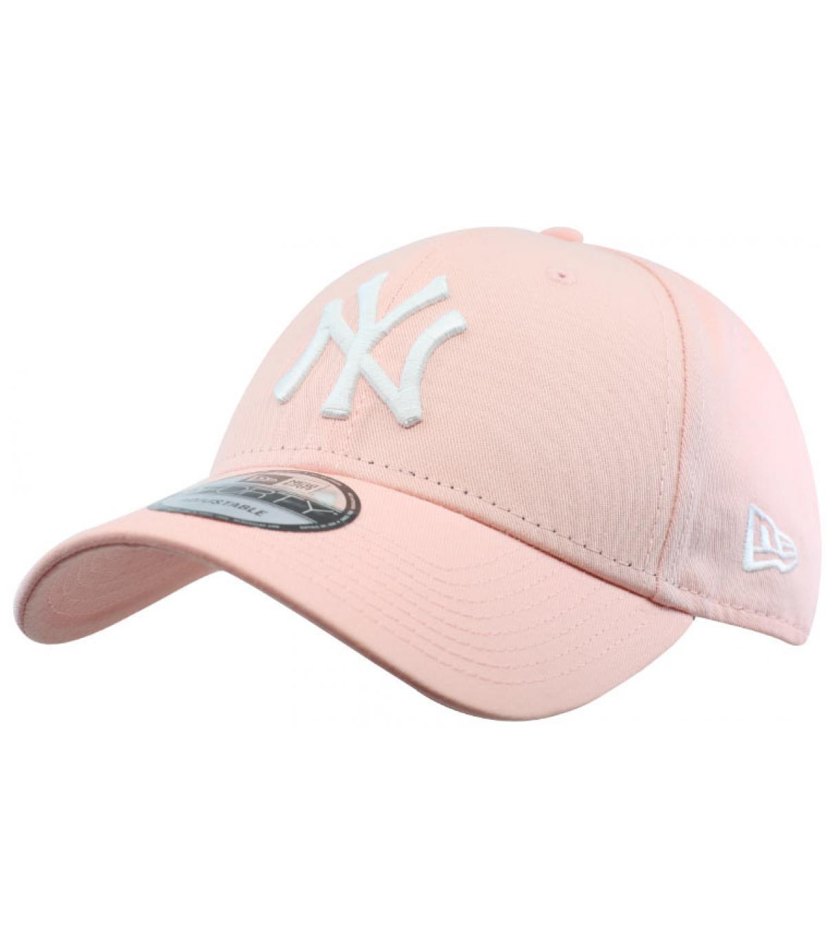 Détails Casquette League Ess 9Forty NY pink lemonade - image 2