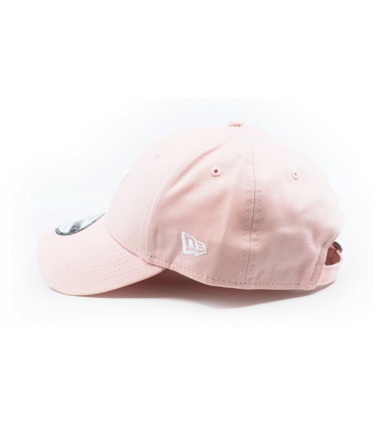 Détails Casquette League Ess 9Forty NY pink lemonade - image 4