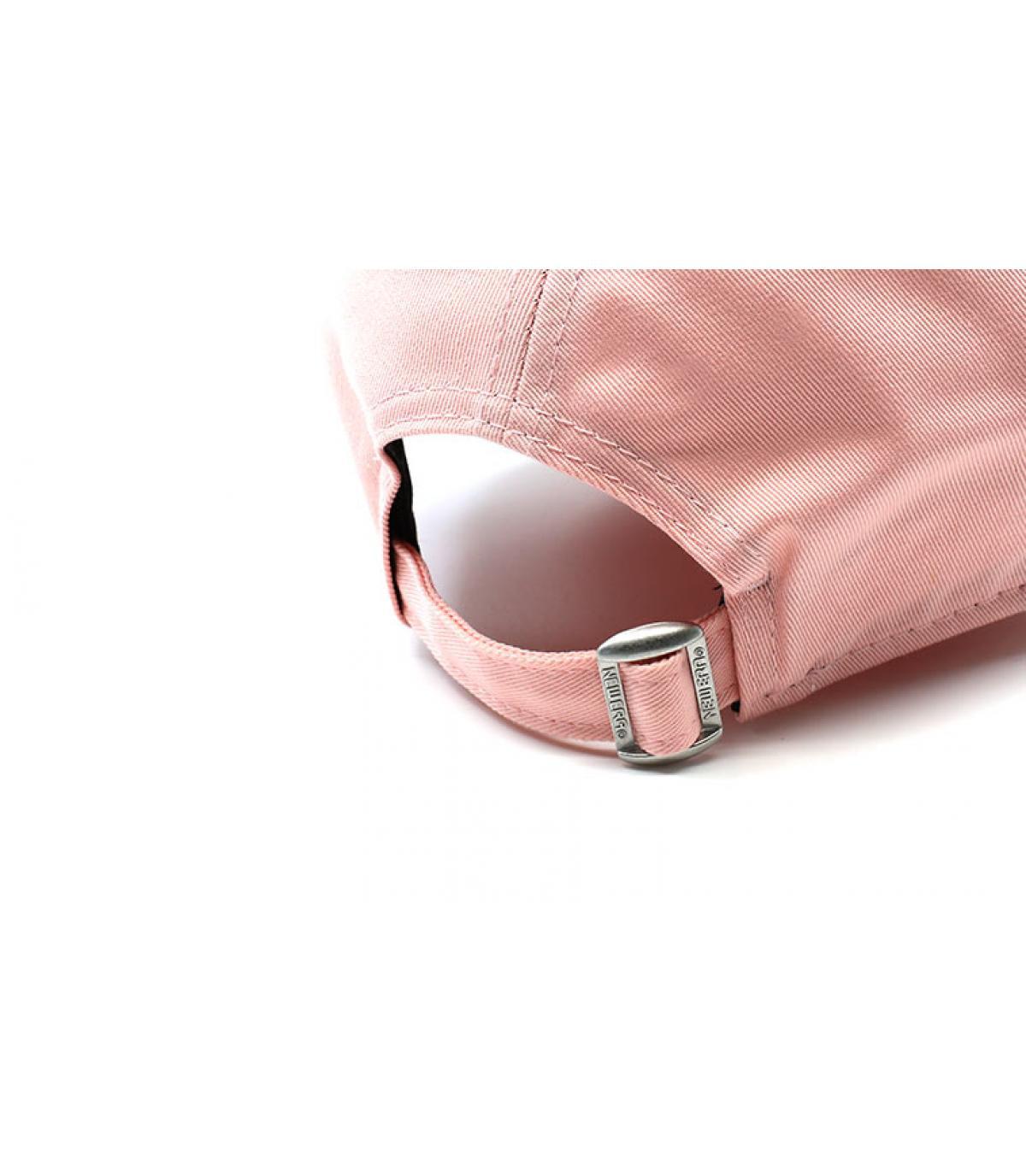 Détails Casquette League Ess 9Forty NY pink lemonade - image 5