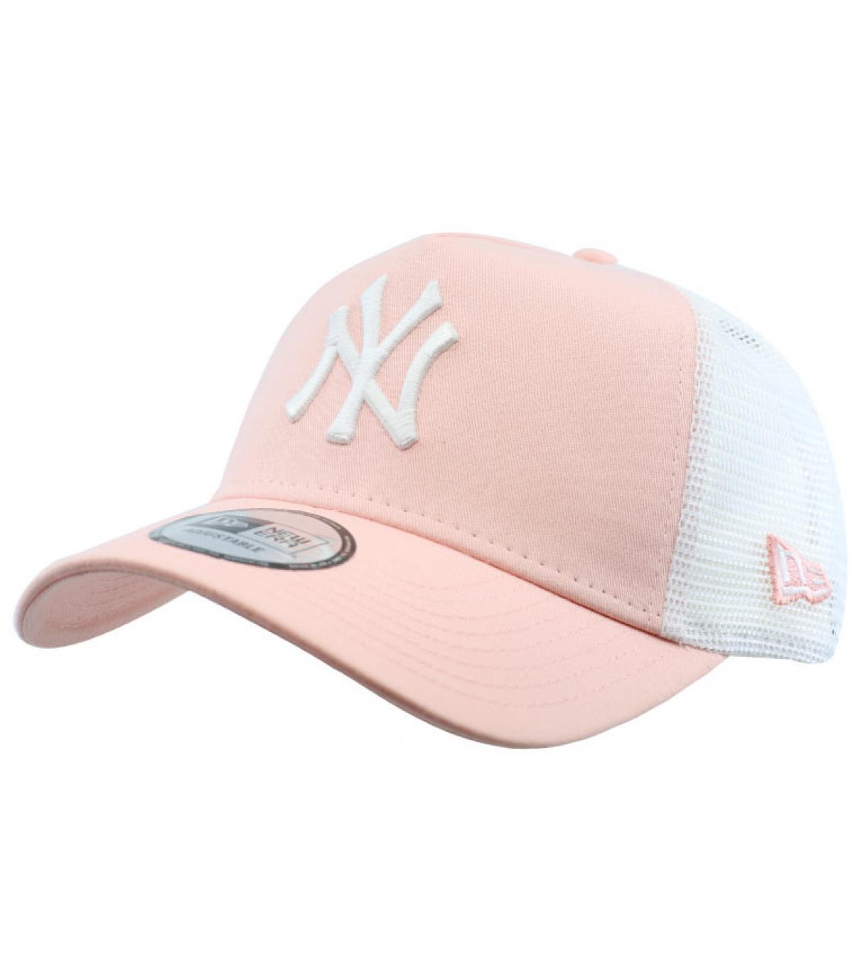 Détails Trucker League Ess NY pink lemonade - image 2
