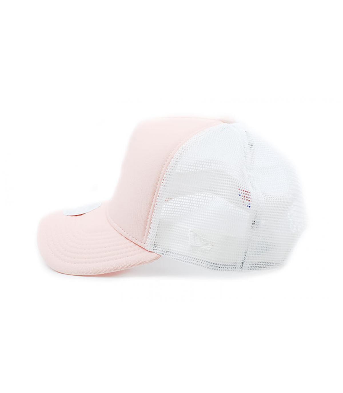 Détails Trucker League Ess NY pink lemonade - image 4