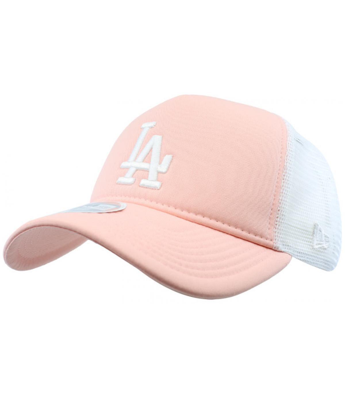 Détails Trucker Wmns League Ess LA pink - image 2