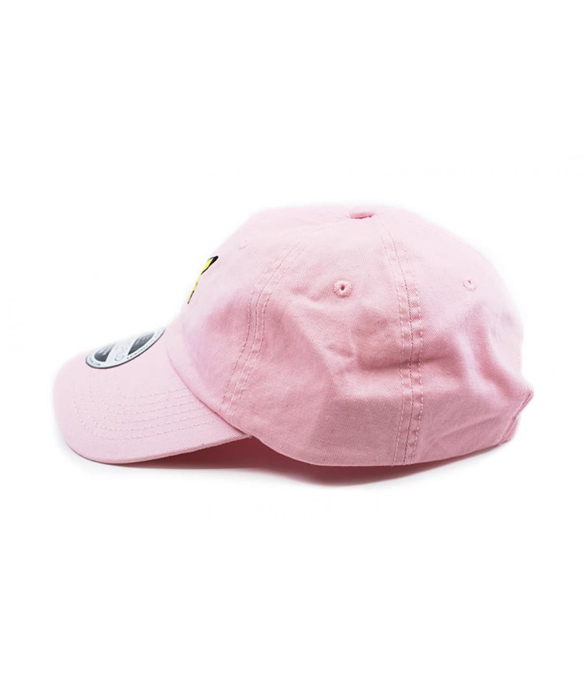 Détails Pikachu Dad Hat pink - image 4