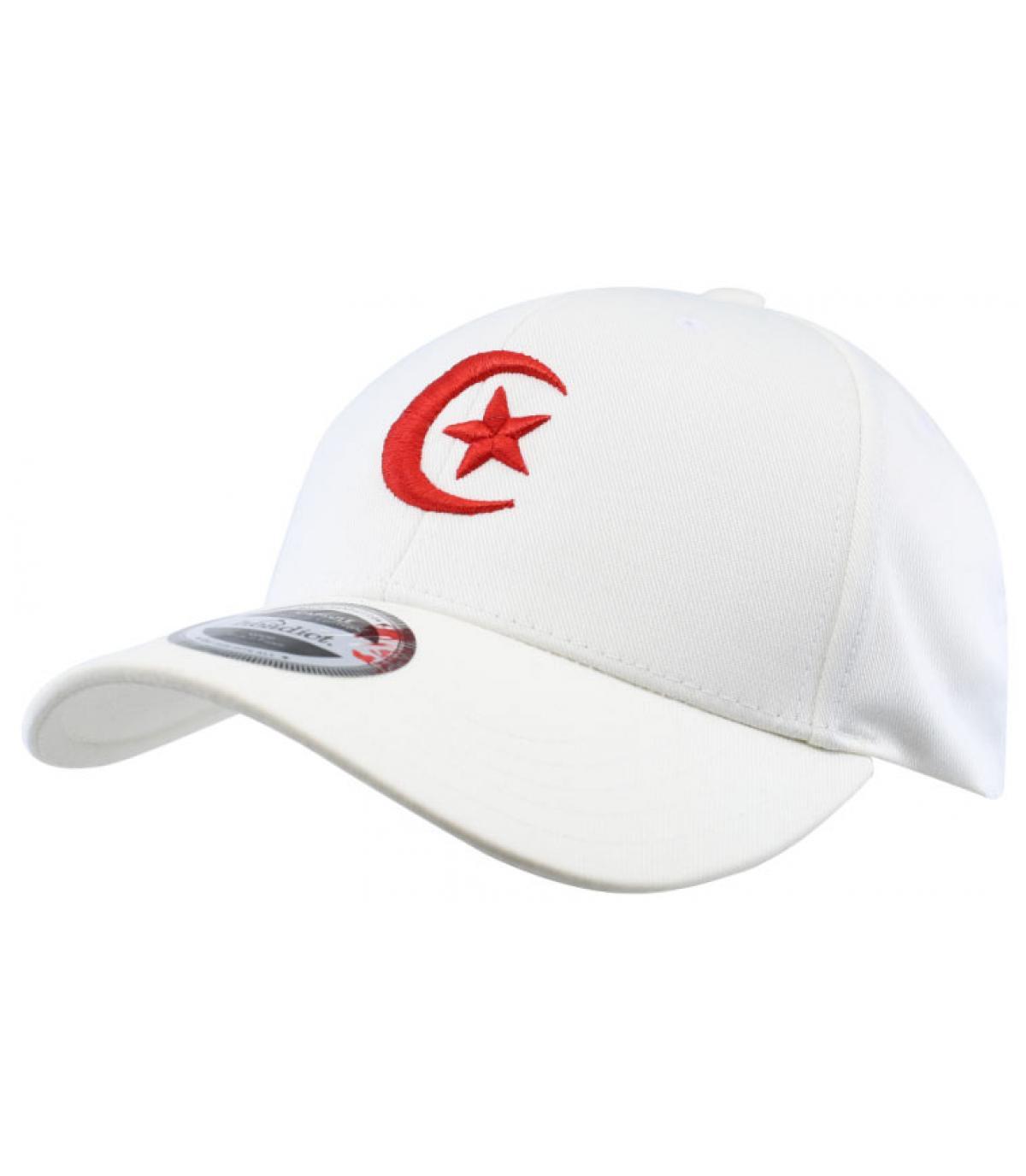 Détails Casquette Tunisie - image 2