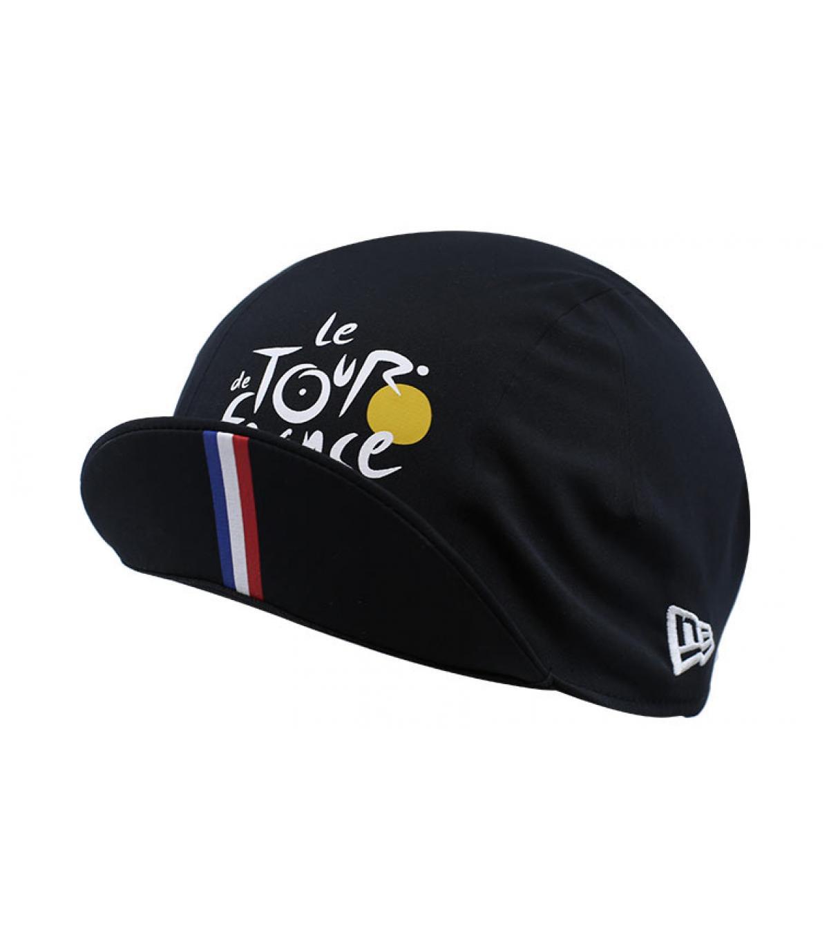 Détails Casquette Tour de France Cycling black - image 2