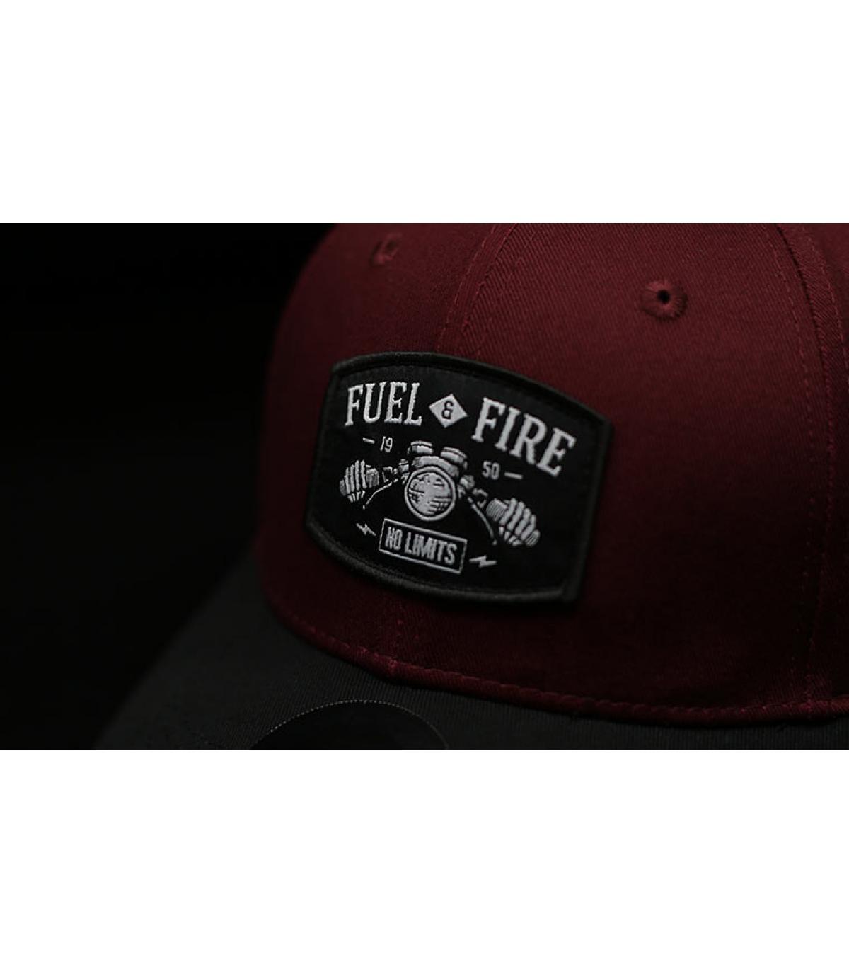 Détails Curve  Fuel & Fire - image 3