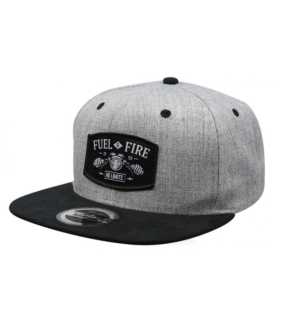 snapback fuel and fire gris