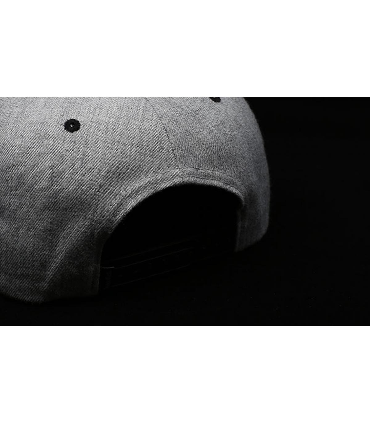 Détails Snapback Fuel & Fire - image 6