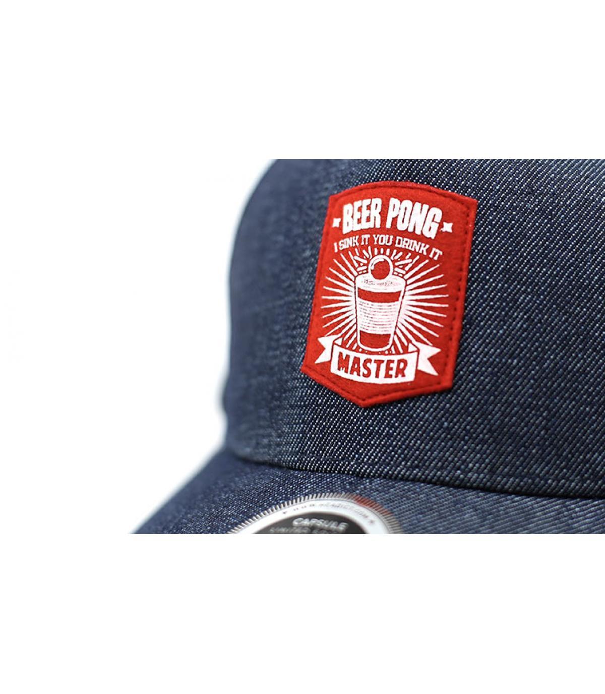 Détails Trucker Beer Pong Master - image 3