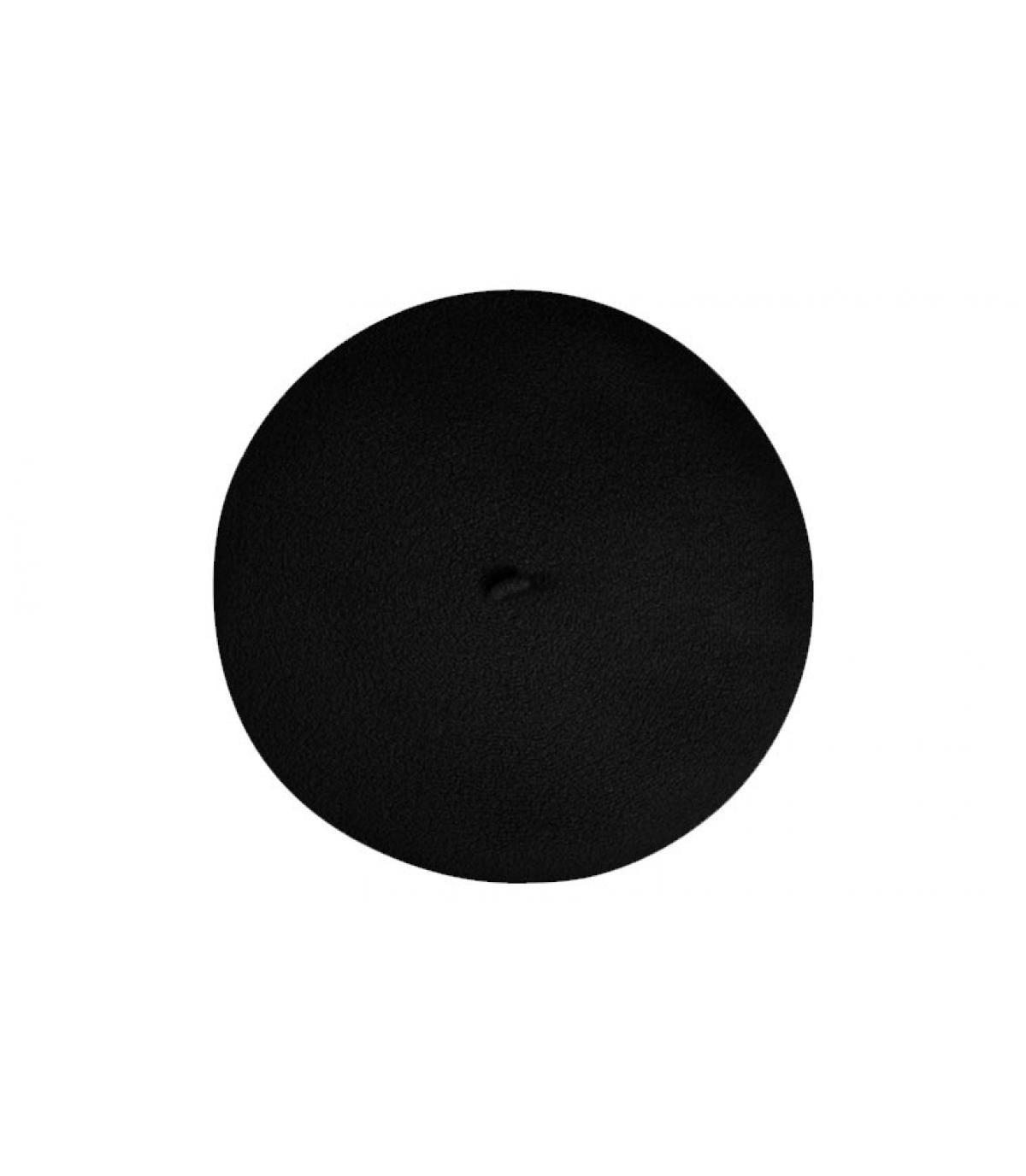 Détails Belleville noir - image 2