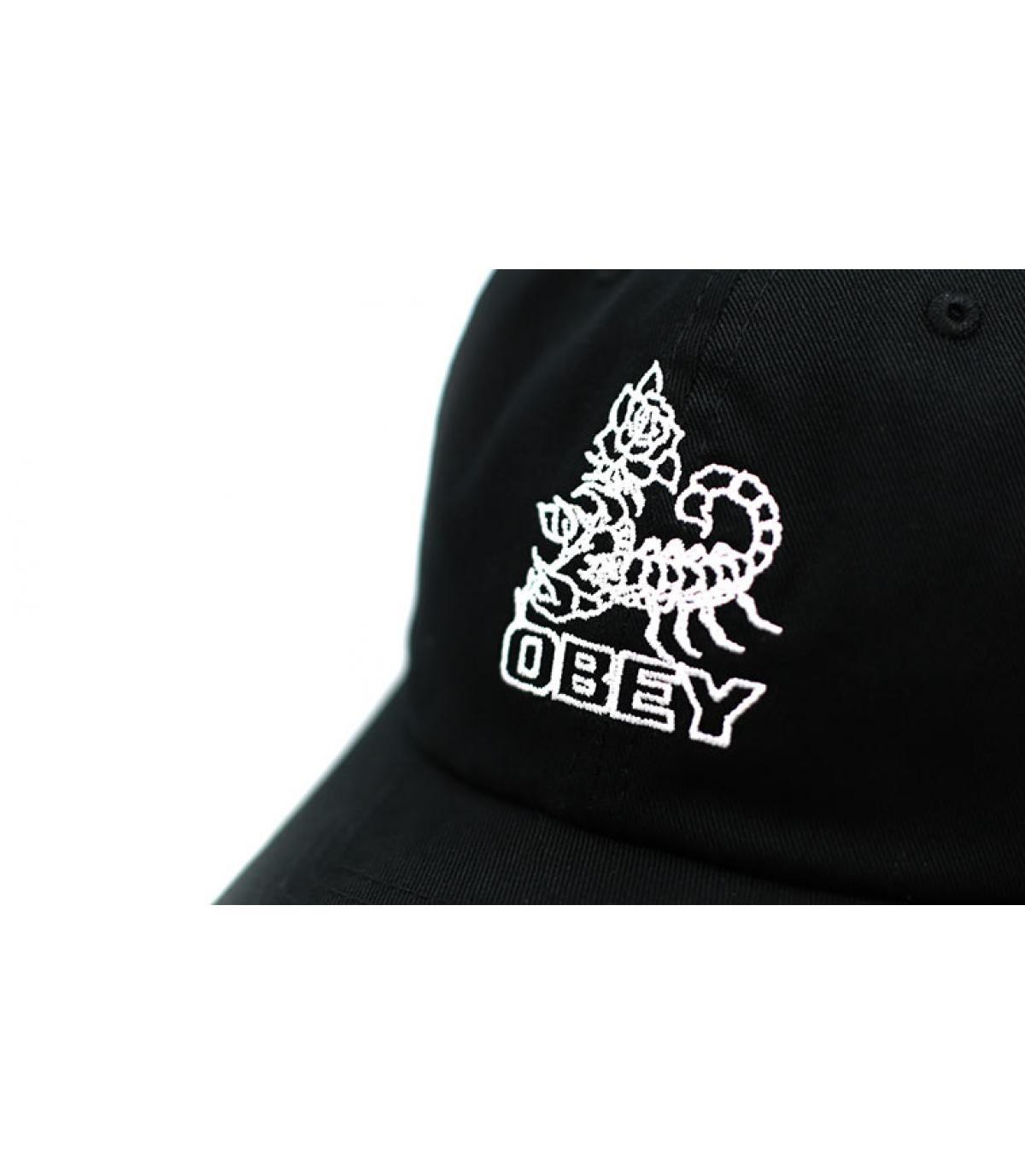 prix plancher vente chaude en ligne style populaire Borrego black