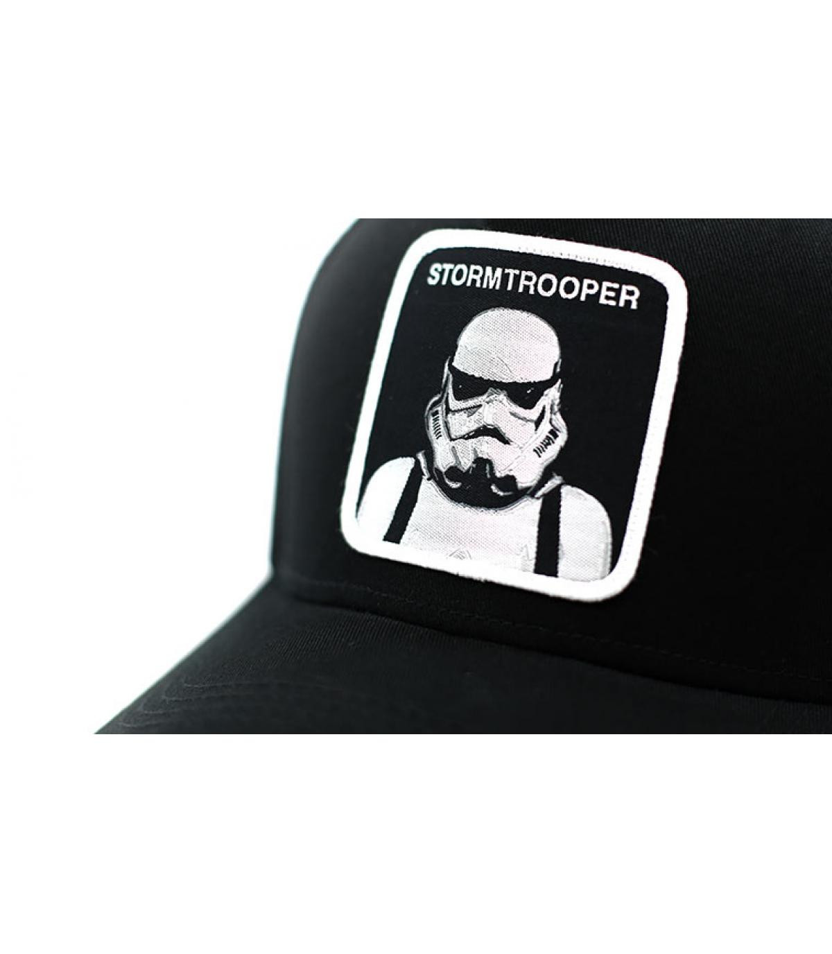 Détails Curve Stormtrooper - image 3