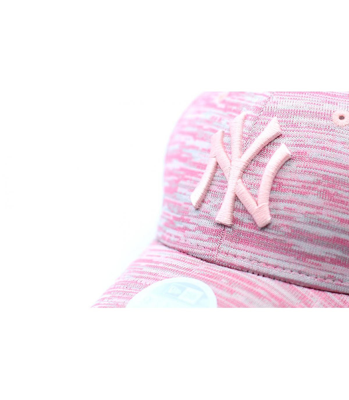 Détails Wmns Engineered Fit 9Forty NY pink graphite - image 3