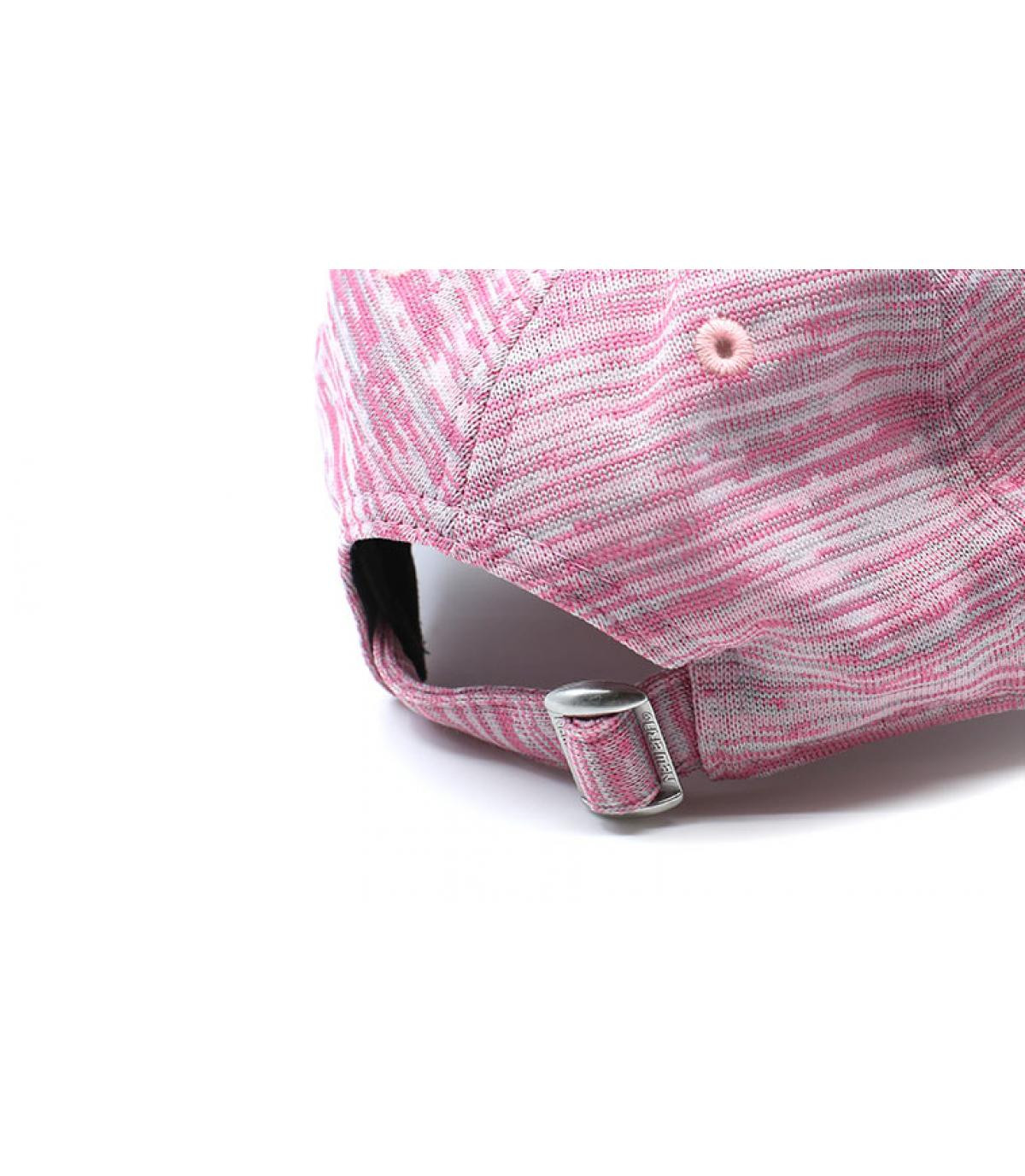 Détails Wmns Engineered Fit 9Forty NY pink graphite - image 5