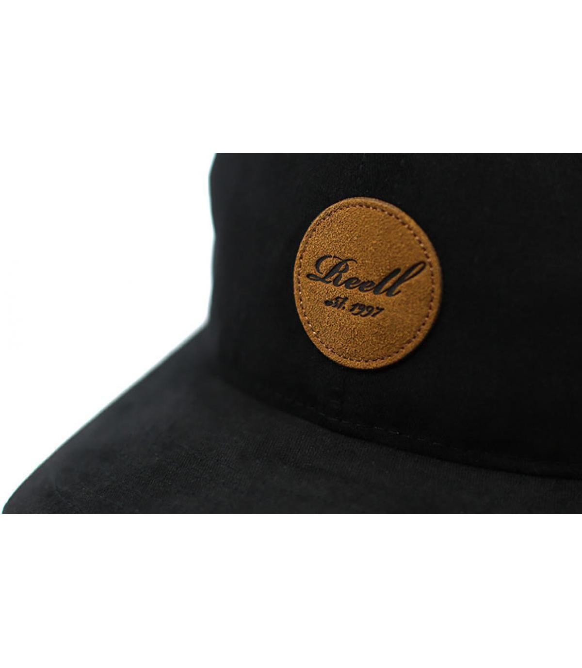 Détails Curved black - image 3