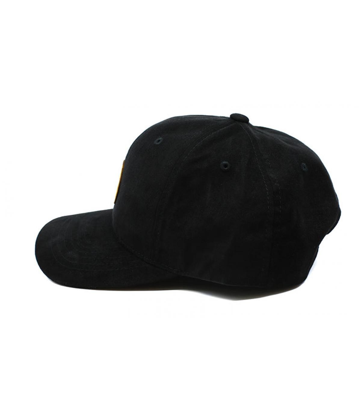 Détails Curved black - image 4