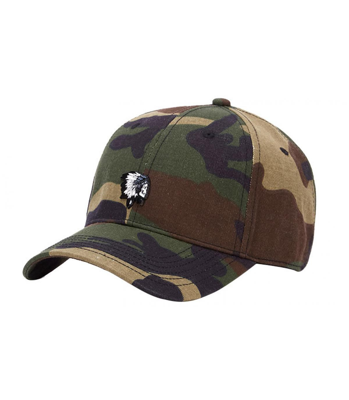 Détails Freedom Corps Curved camo - image 2