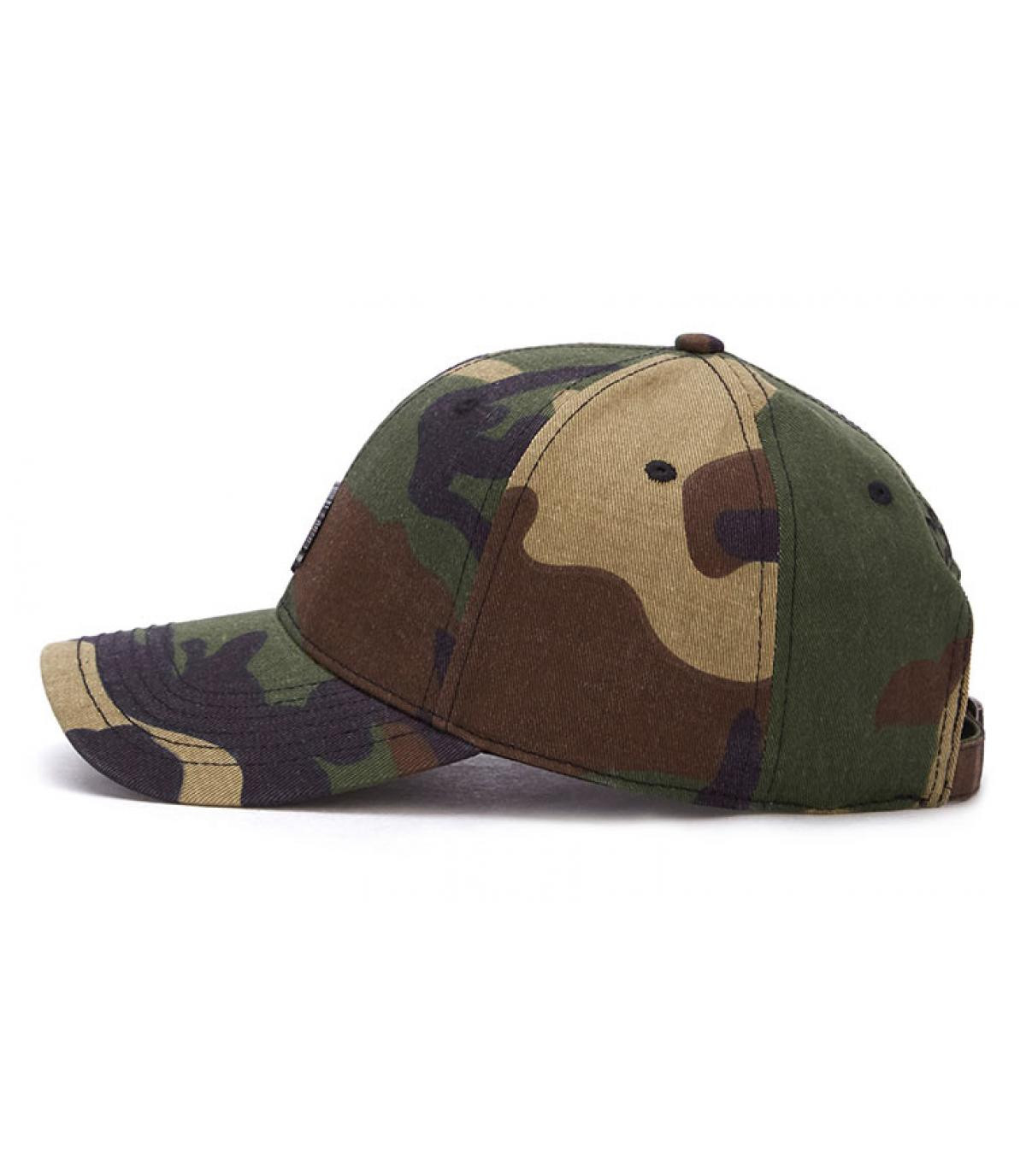 Détails Freedom Corps Curved camo - image 4