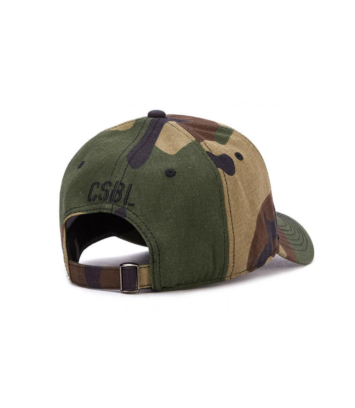 Détails Freedom Corps Curved camo - image 5