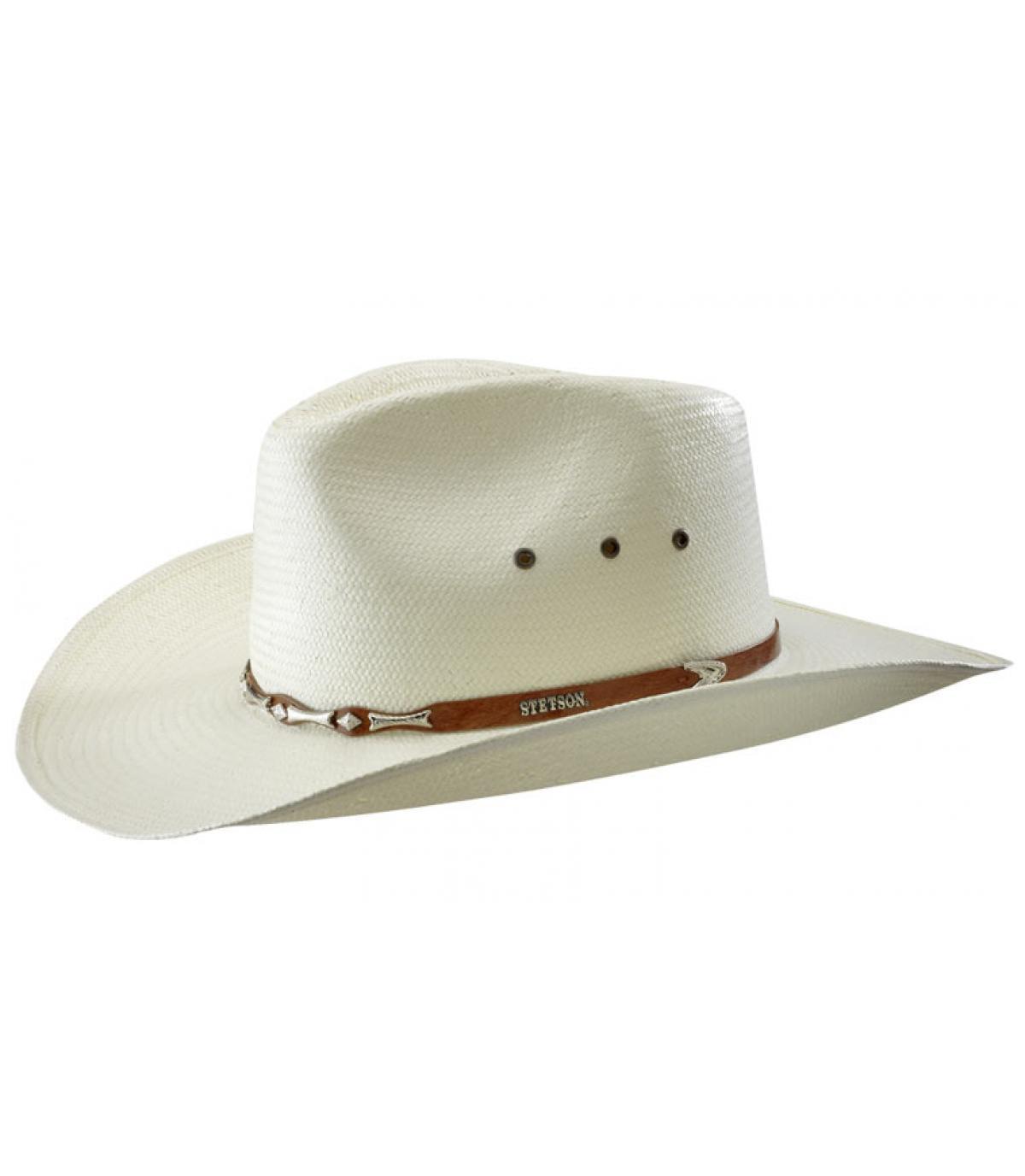 Chapeau ete cowboy