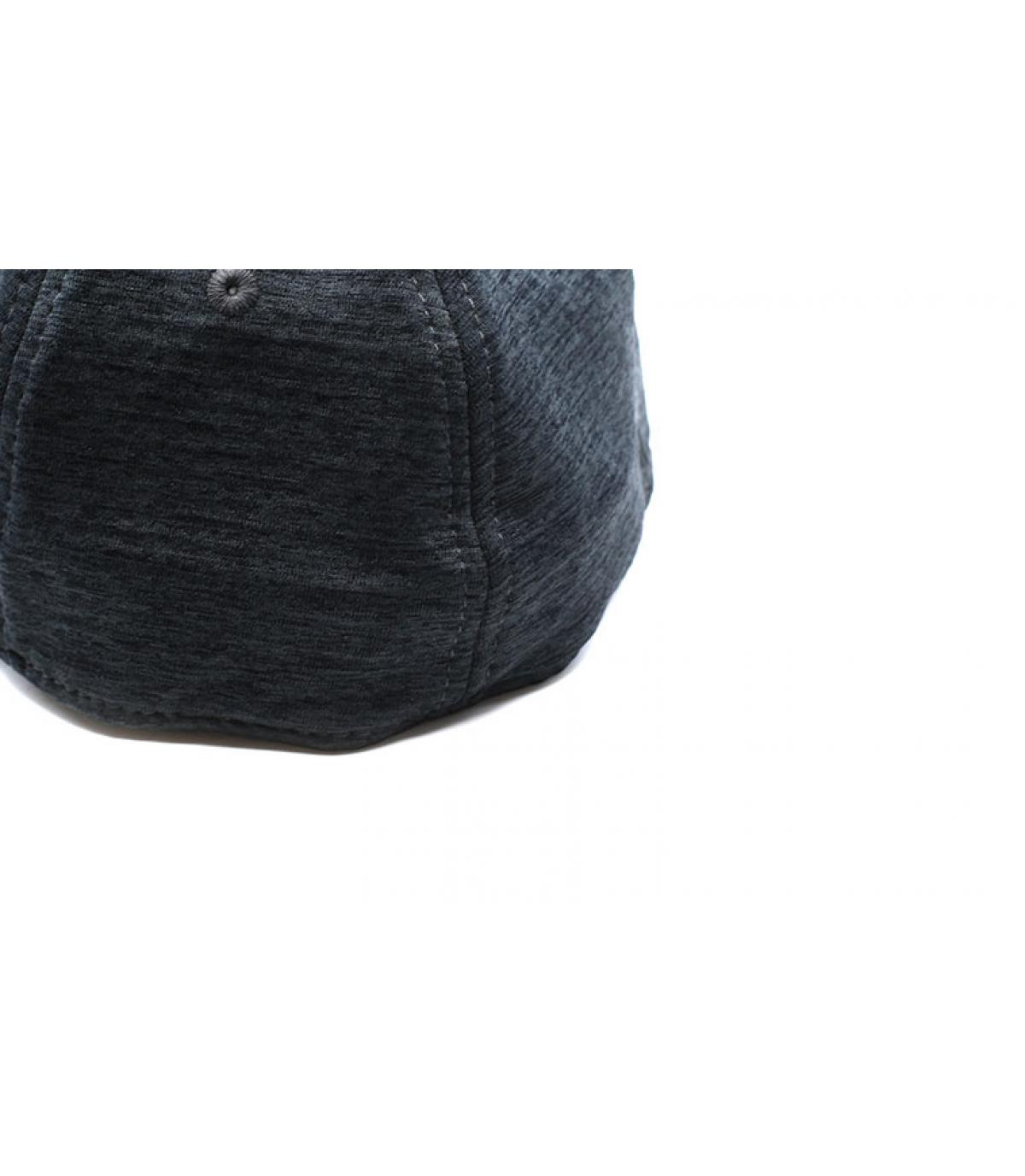 Détails Casquette NY Dryswitch Jersey 39Thirty black cardinal - image 5