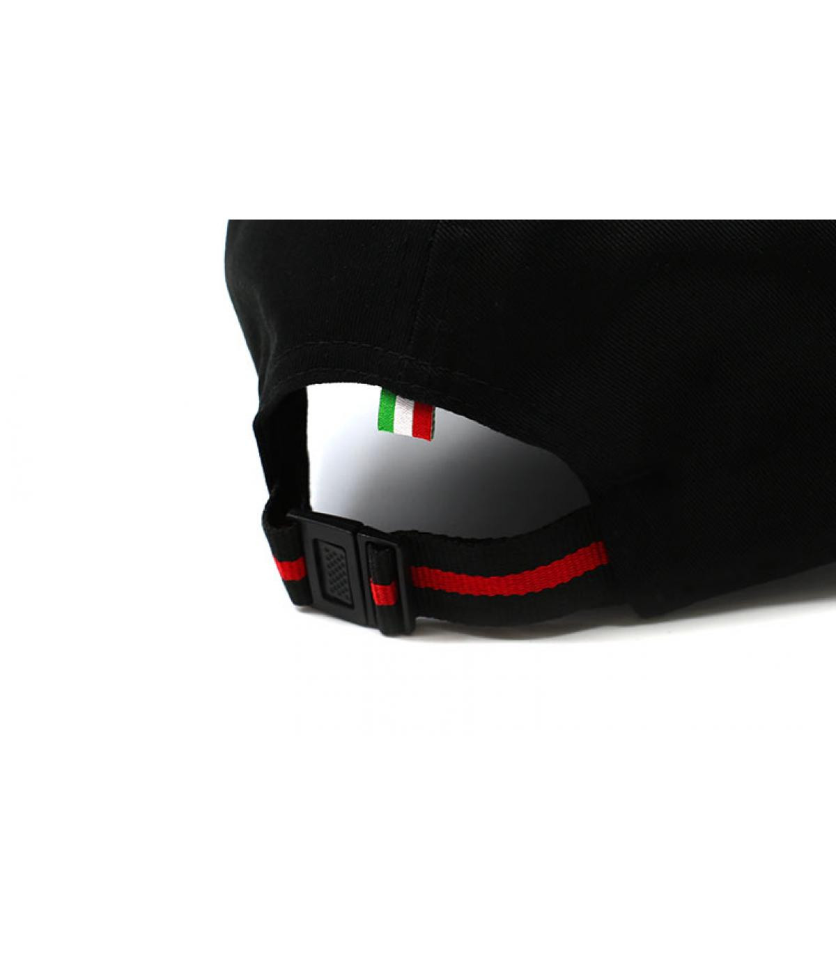 Détails Casquette Ducati Flawless 9Forty black - image 5