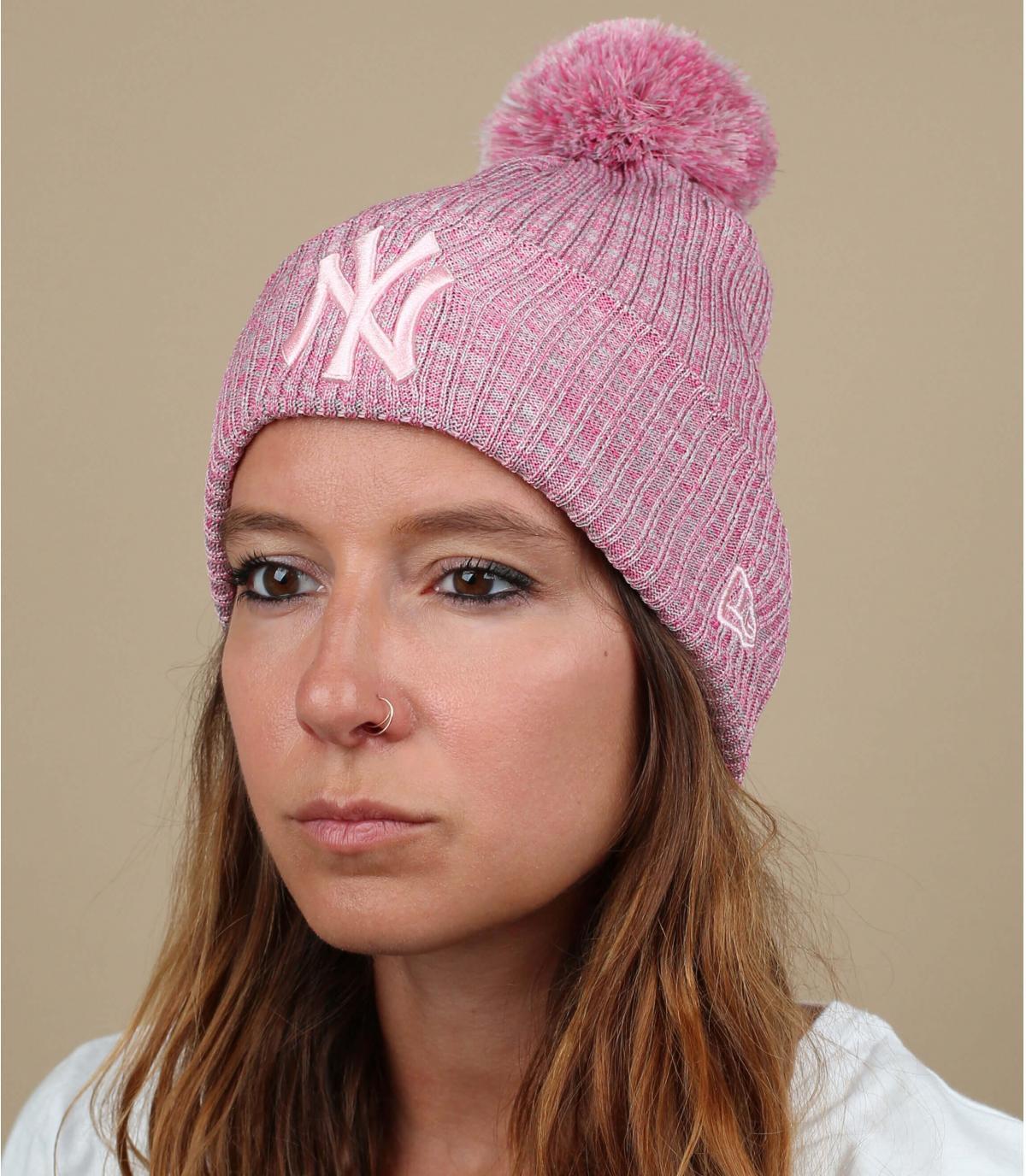 bonnet rose NY
