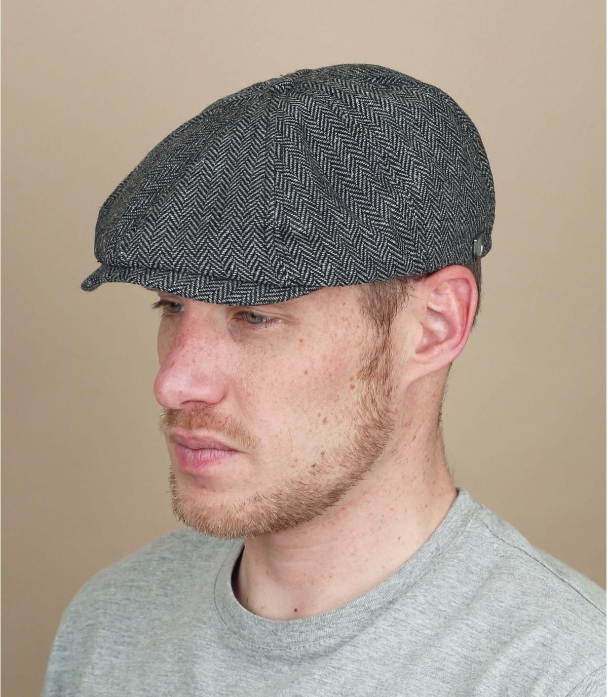 casquette irlandaise