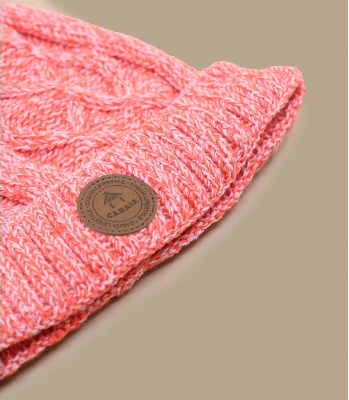Détails Jus de Pomme Kids pink - image 3