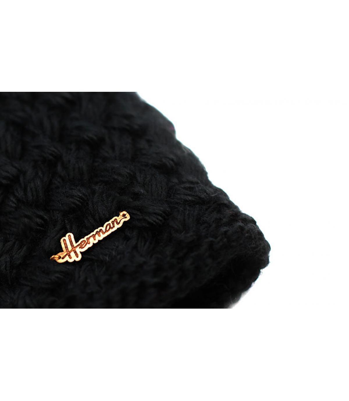 Détails Iloha Gloves black - image 2