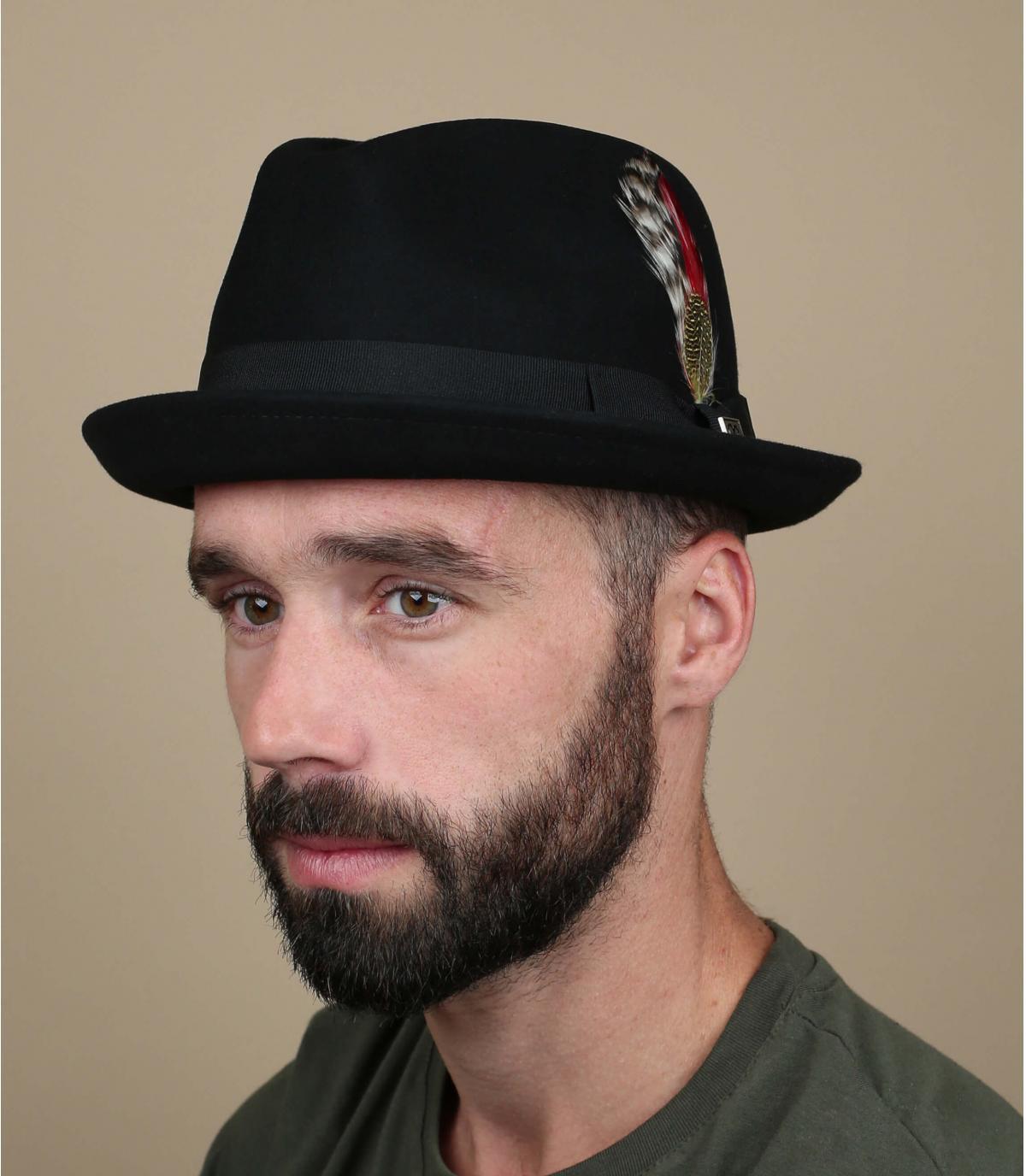 chapeau gain