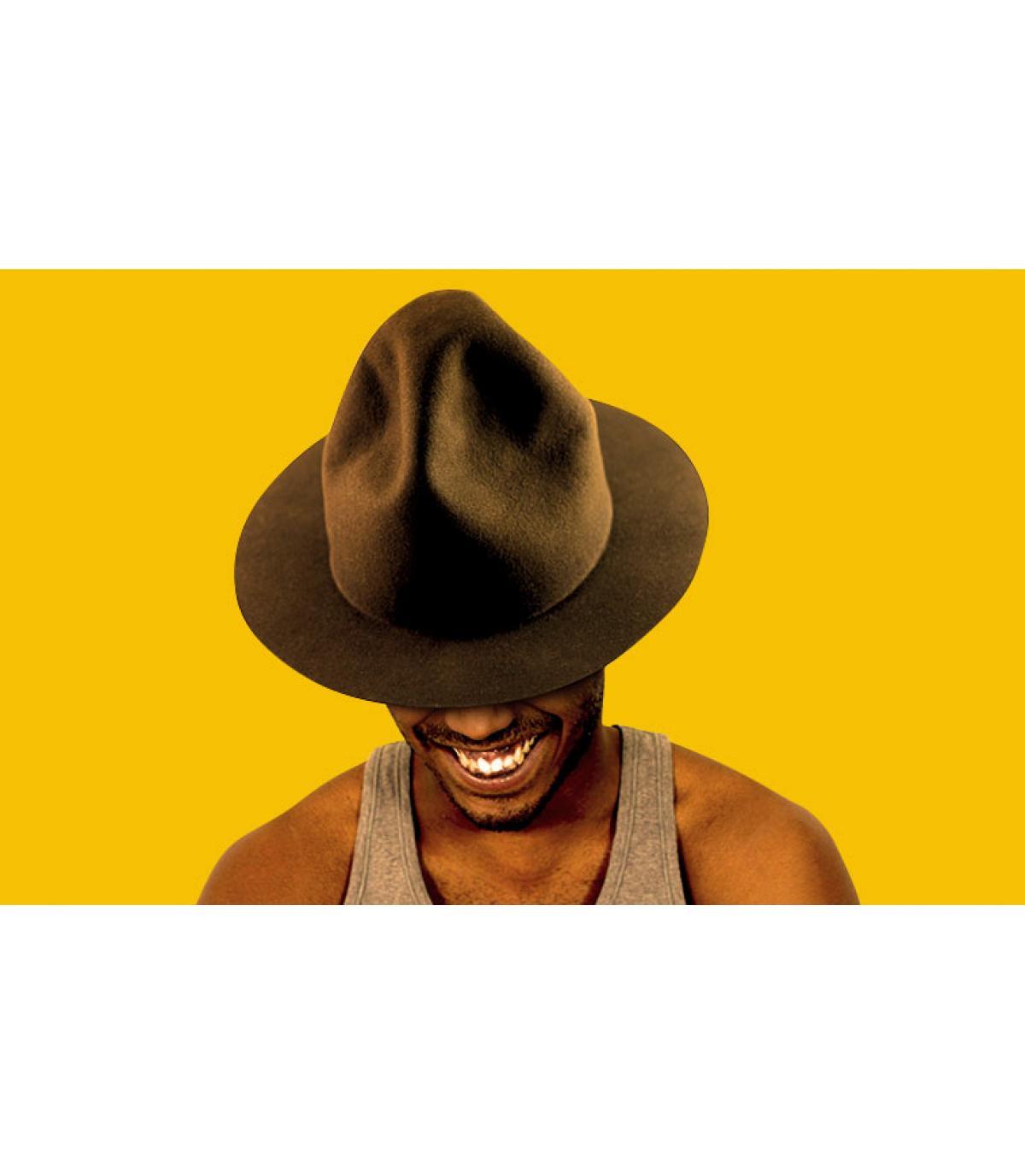 chapeau pharell williams