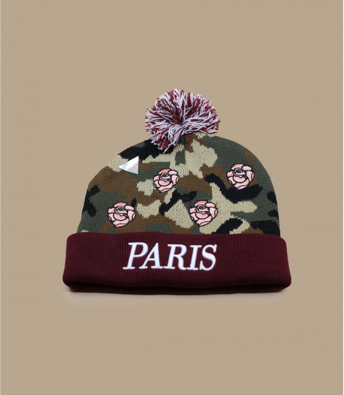 Bonnet parisien cayler