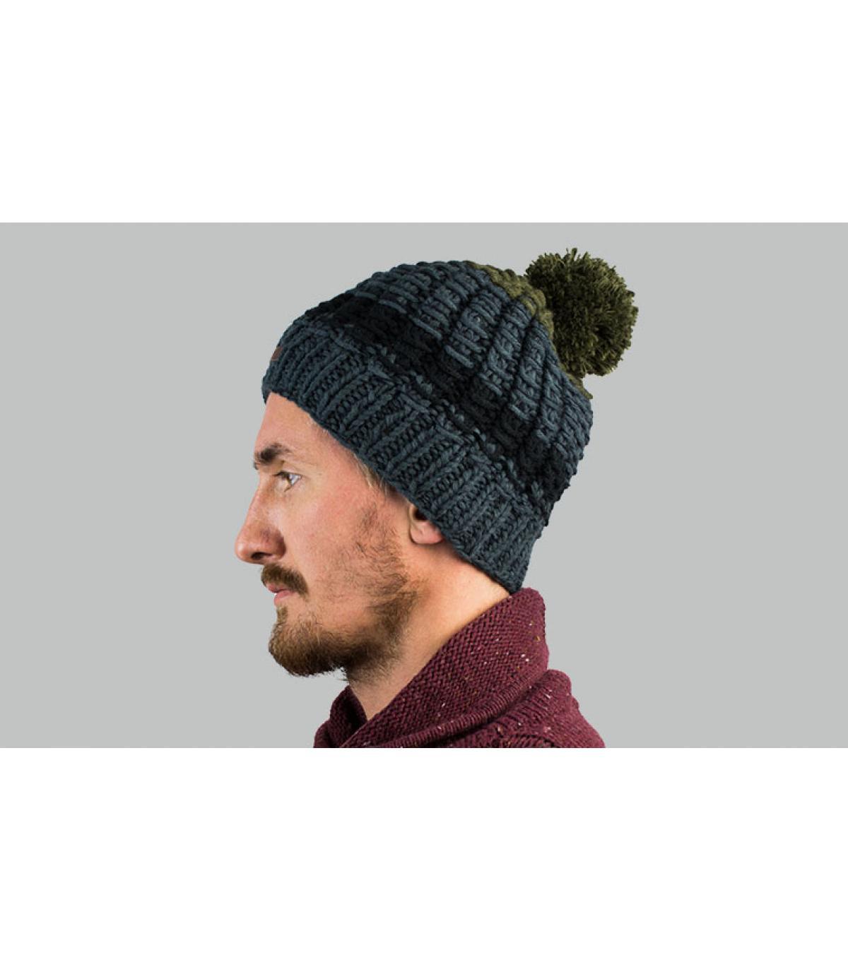 29fc002ec9a Bonnet homme - Boutique de bonnets pour homme mode - Headict