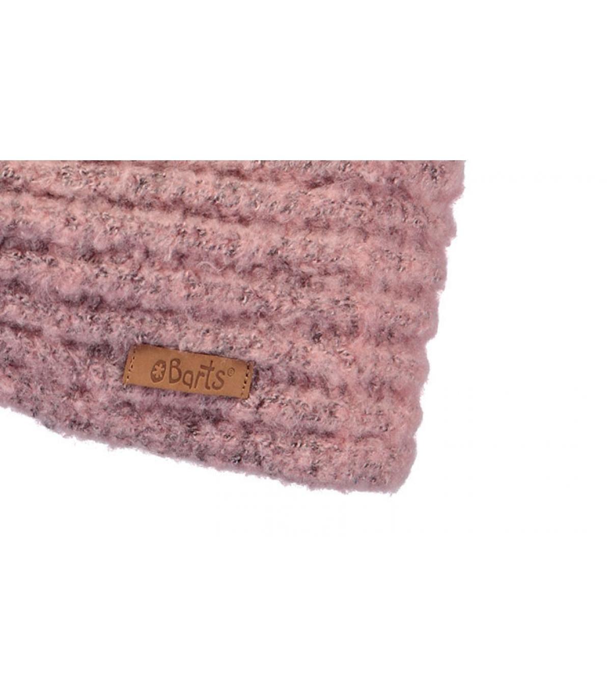 Détails Cyra Headband Kids pink - image 3