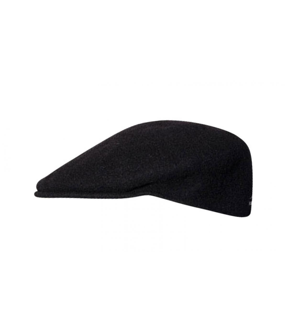 Détails 504 wool noir - image 2