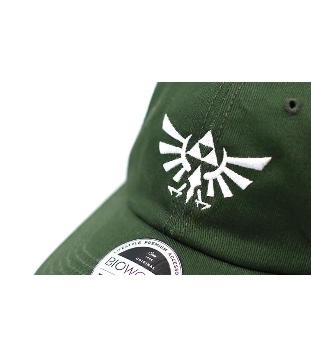 Détails Curve Zelda - image 3