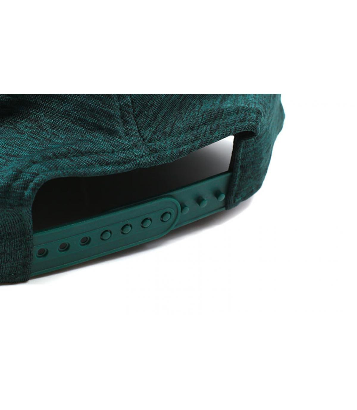 Détails Snapback Dry Switch LA 9Fifty dark green - image 5