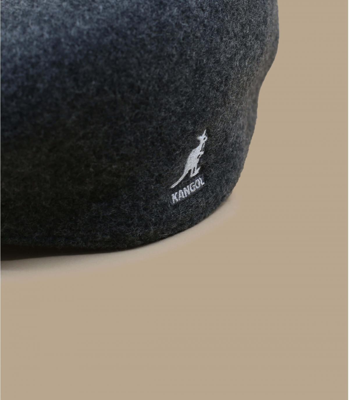 Détails 504 wool gris - image 2