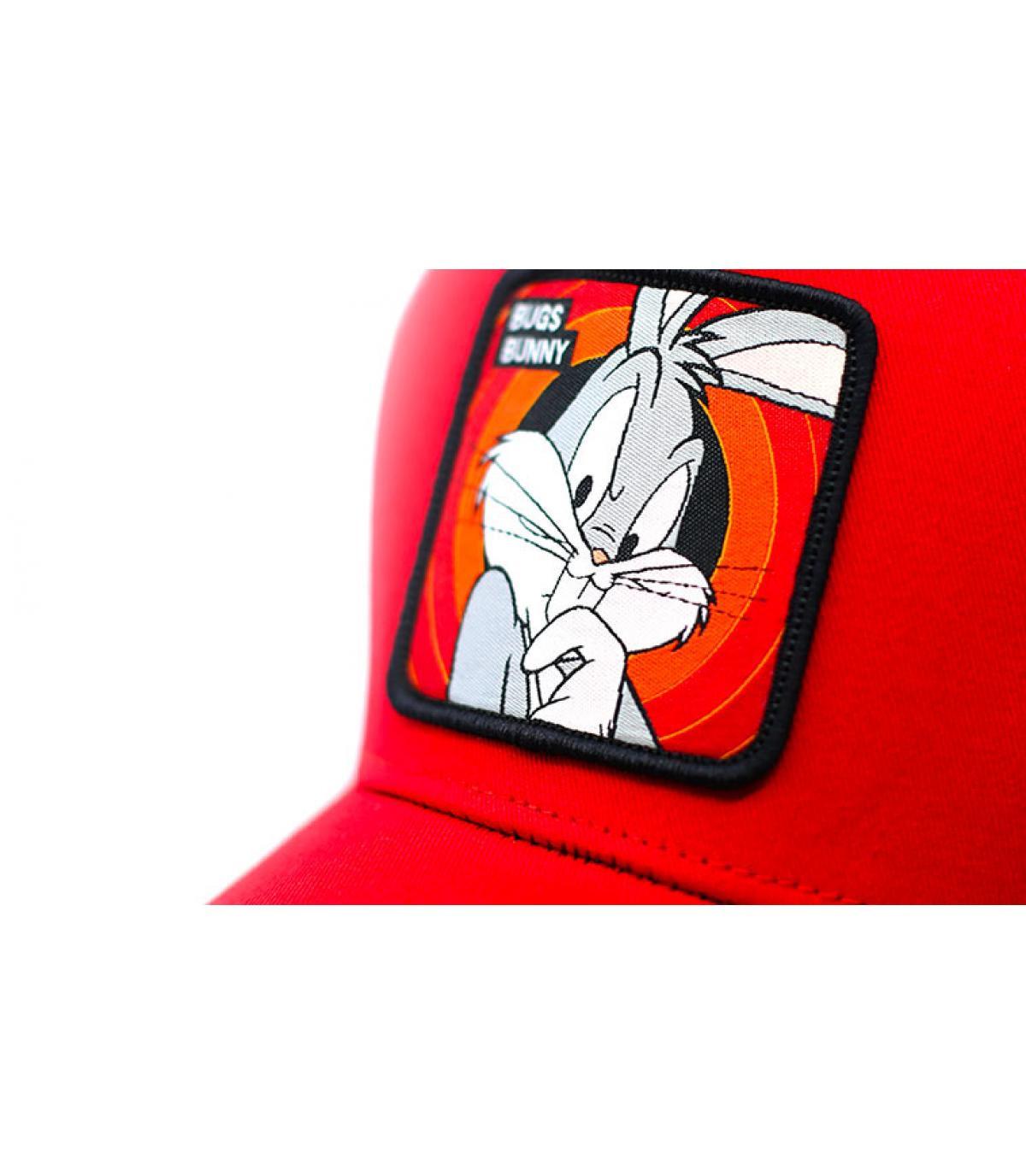 Détails Trucker Bugs Bunny - image 3