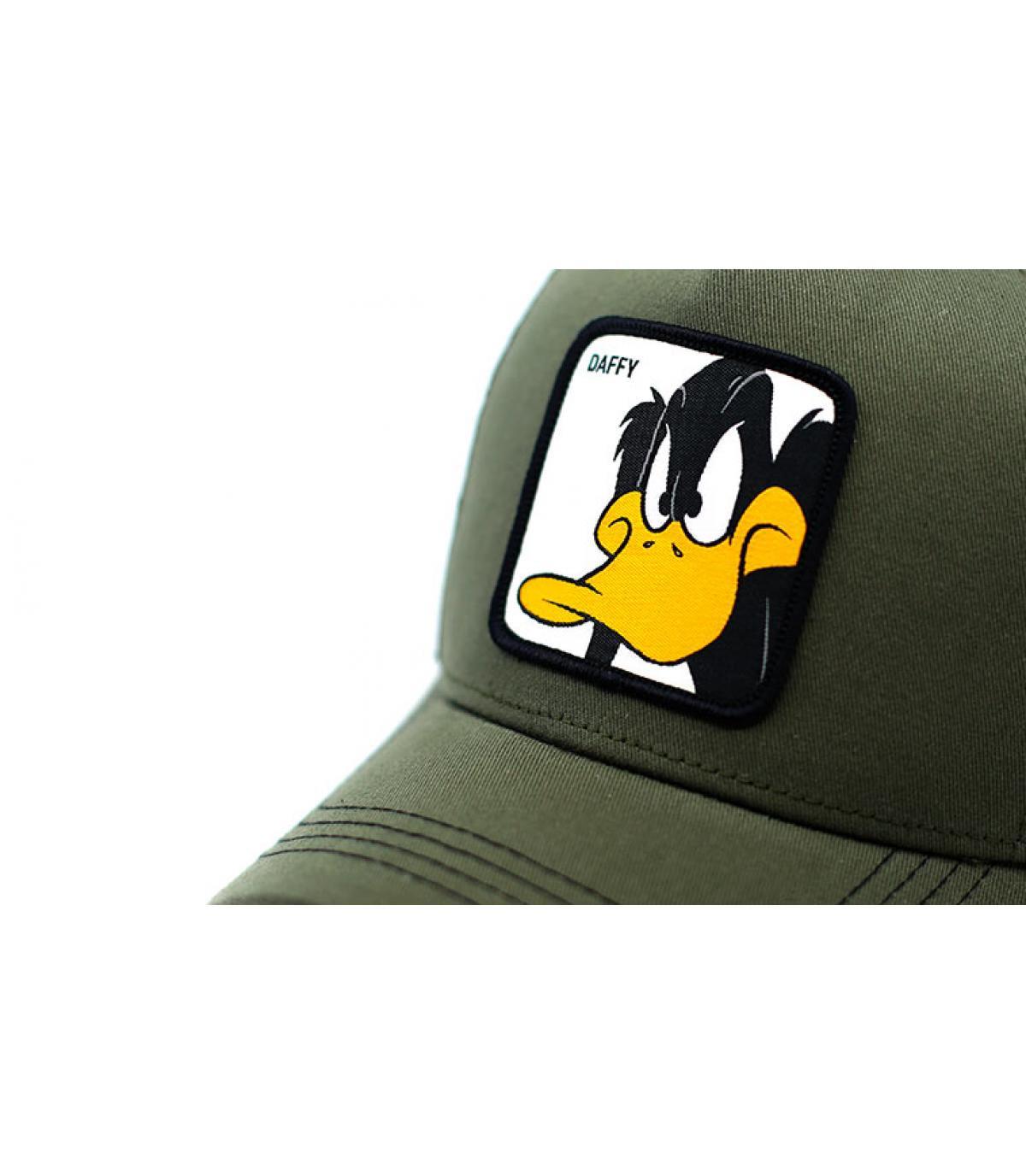 Détails Trucker Daffy Duck - image 3