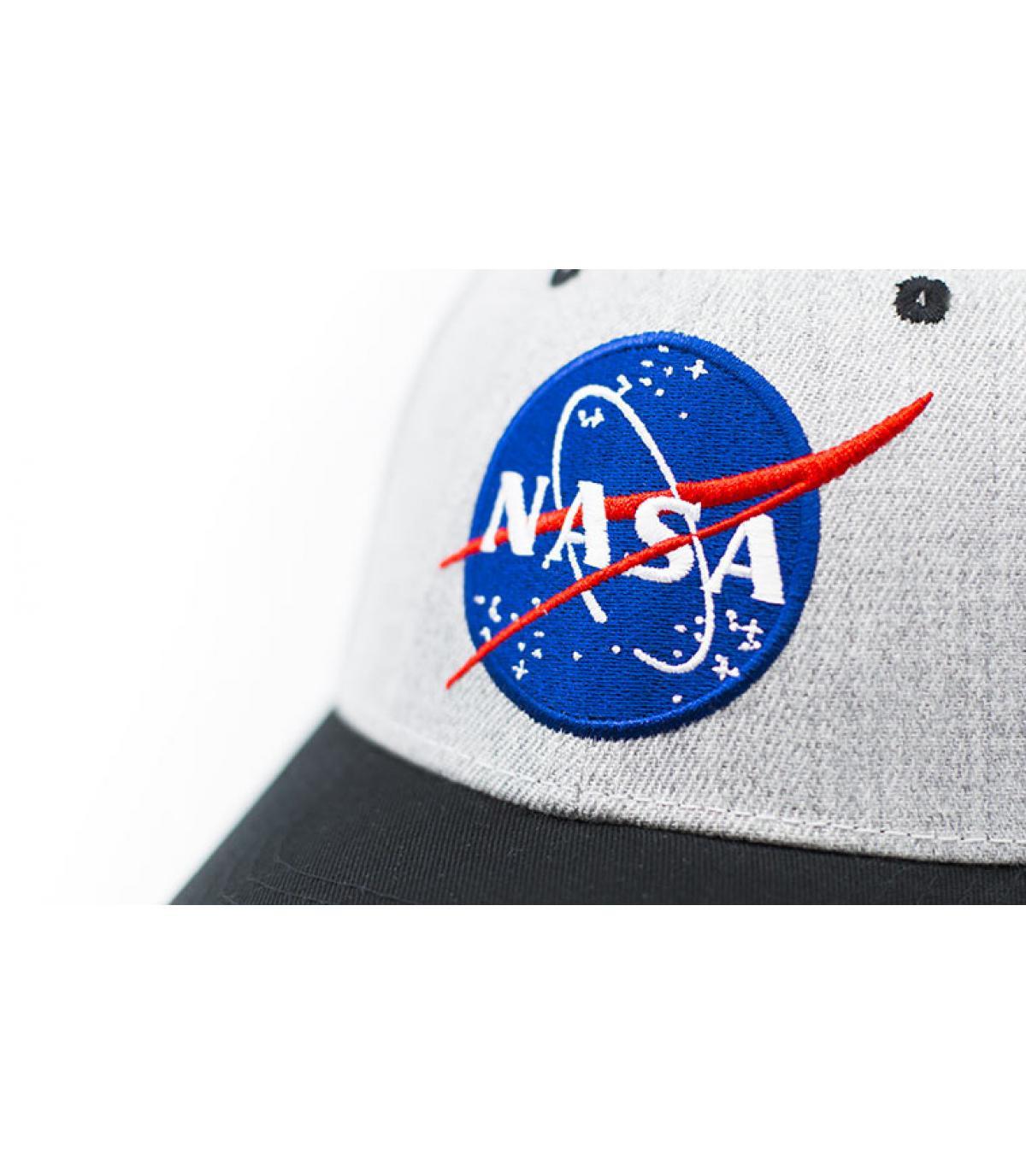 Détails Curve Nasa - image 3