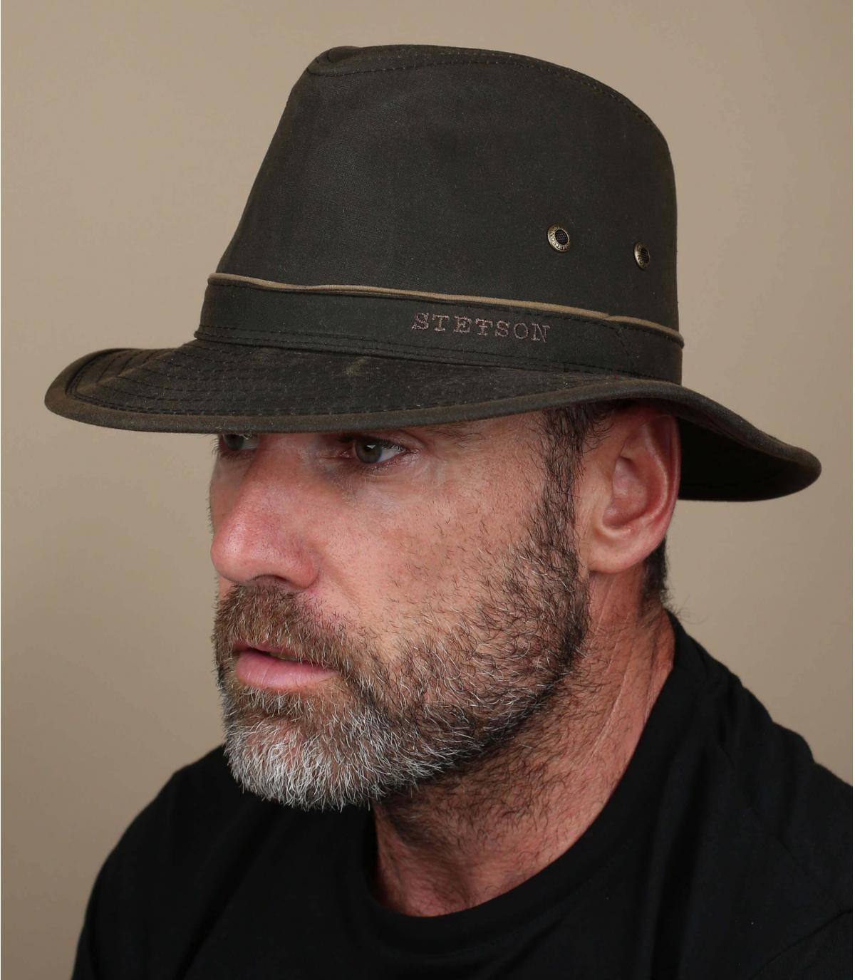 Chapeau ava stetson