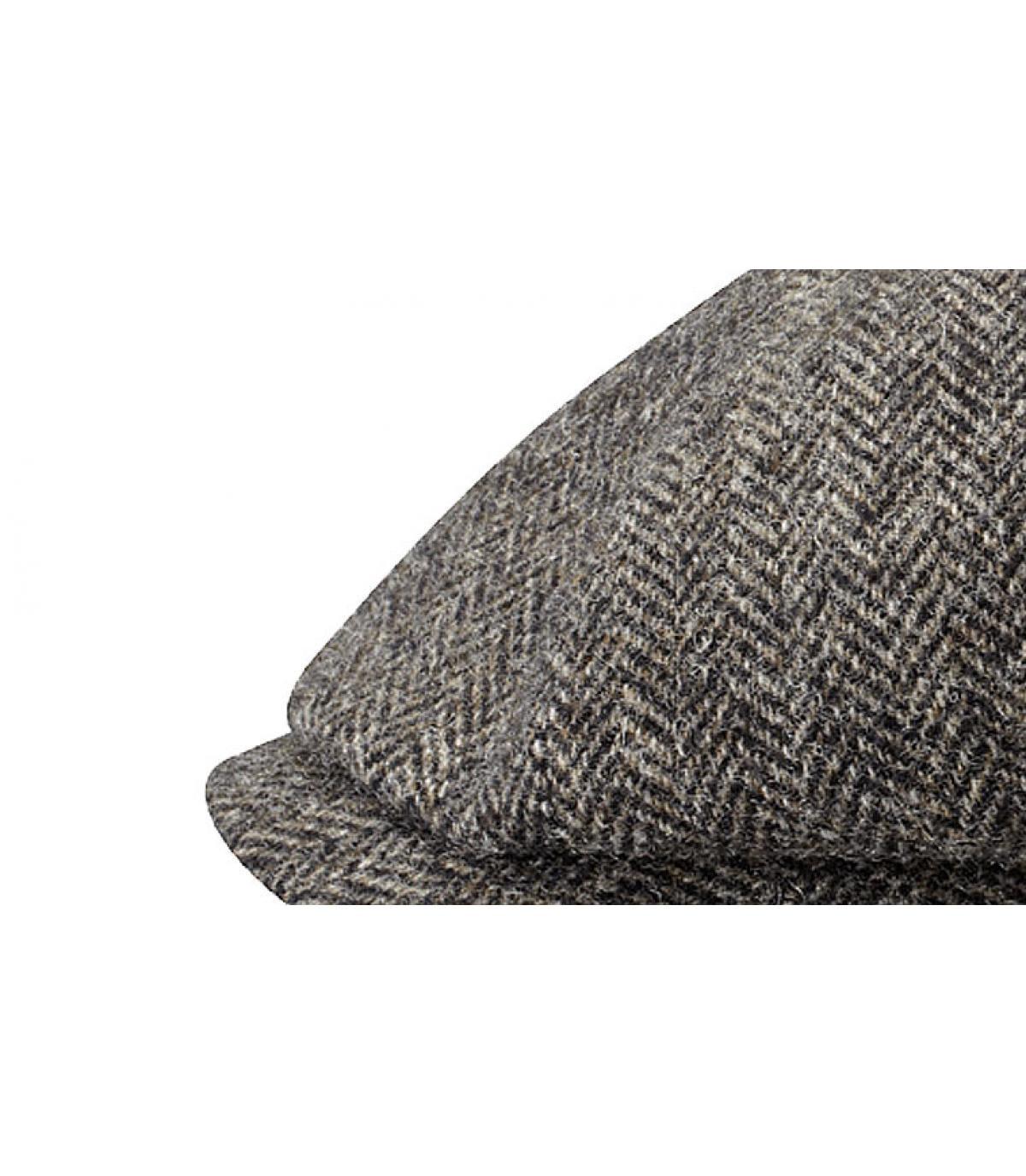 Détails Hatteras woolrich grise foncée - image 2
