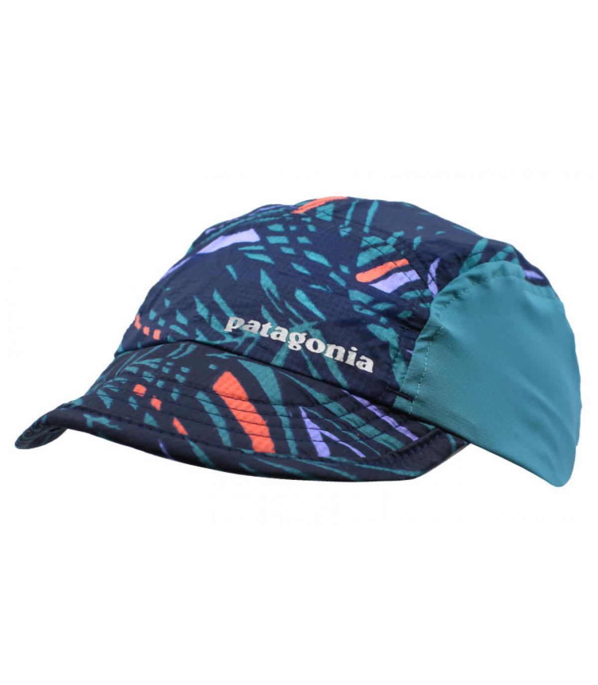 casquette Patagonia motif